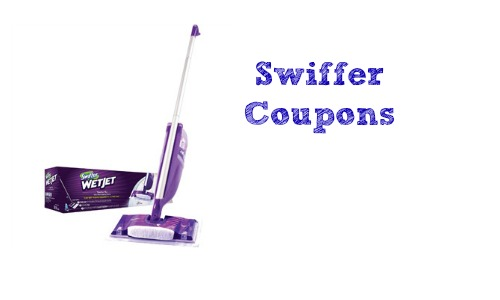 swiffer coupons