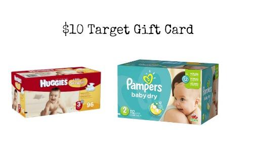target diapers deal