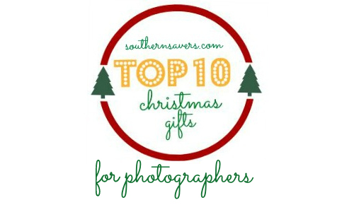 top 10 gifts for photographers