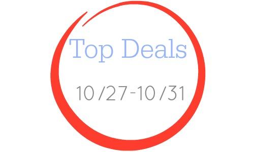 top deals