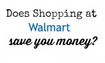 Walmart Florida Price Match Over | Does Shopping at Walmart Save You Money?