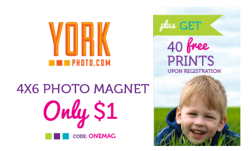 Ready to check out? Add one of our 5 York Photo coupons and promo codes to your cart now and save some extra cash like the smart shopper you are.