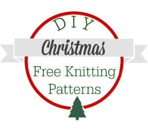 Craftsy offers FREE knitting patterns which are perfect for anyone knitting their Christmas gifts.