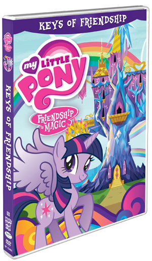 SOS-My-Little-Pony-Keys-Of-Friendship