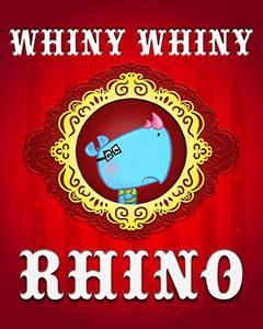 SOS_Whiny-Rhino