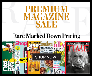 premium magazine deals