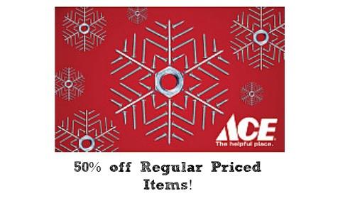Bi Lo Stores >> Reminder: Ace Hardware Coupon 50% Off! :: Southern Savers