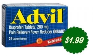 advil medicine