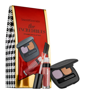 bare minerals set