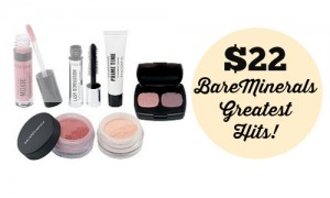 bareminerals greatest hits