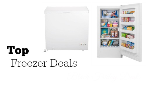 black friday freezer deals
