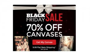 canvas people black friday