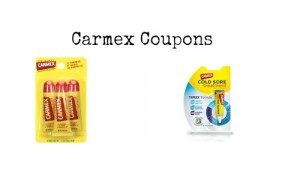 carmex coupons
