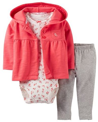 carter baby set kohls deal