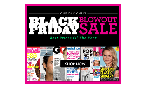 discountmags black friday