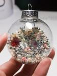 DIY Christmas:  I Spy Ornaments