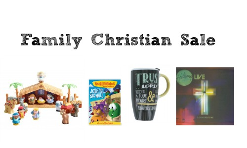 family christian sale1