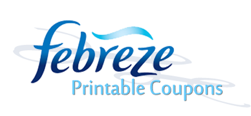 febreze printable coupons