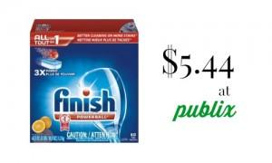finish coupon