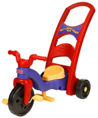 fisher price trike amazon toy deal