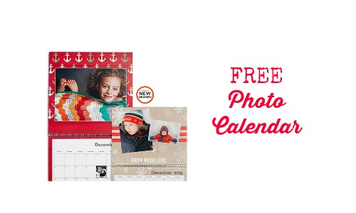 free photo calendar