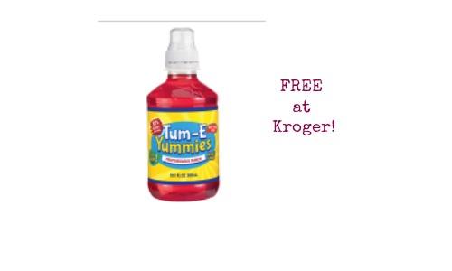 free tum-E yummies