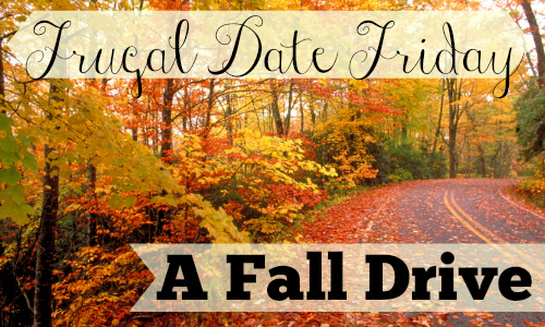 frugal date friday