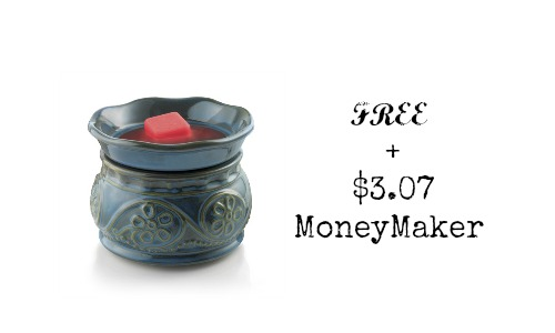 glade warmer coupon