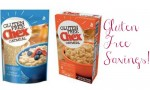 Chex Gluten Free Oatmeal Coupon   $1.75 At Target