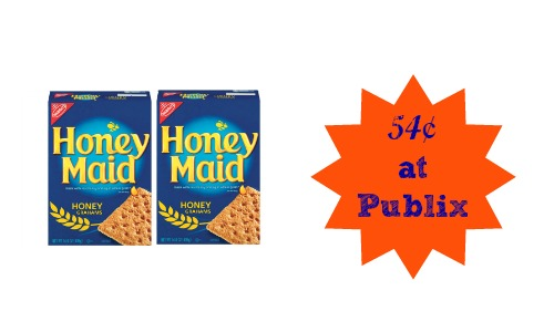 honey maid coupon