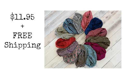cents of style infinity scarf