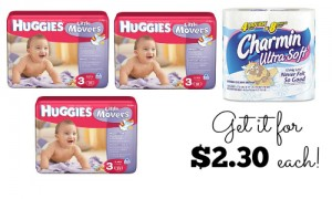 huggies cvs deal