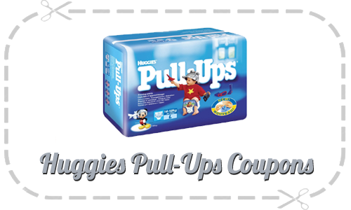 huggies pull ups coupon