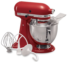 kitchenaid mixer deal