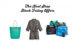 knot shop black friday offers