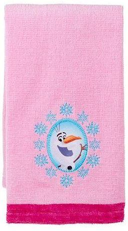 olaf towel