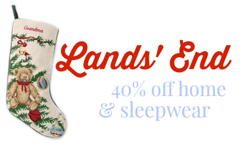 land's end 40 off