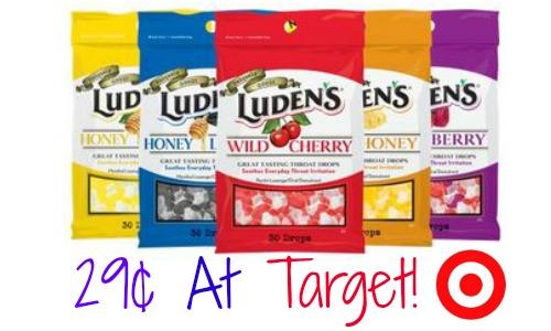 luden's