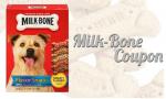 Milk-Bone Coupon | Makes it $1.99 at Target