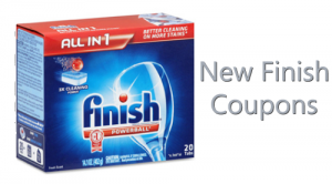 new finish coupons
