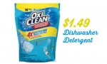 Publix Deal: $1.49 OxiClean Extreme Power Crystals