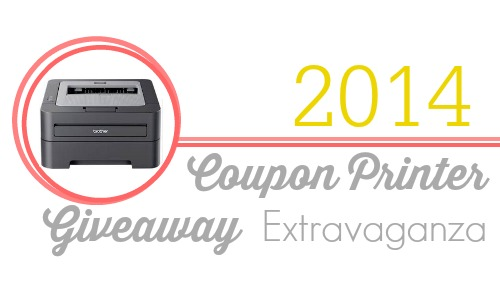 printer giveaway