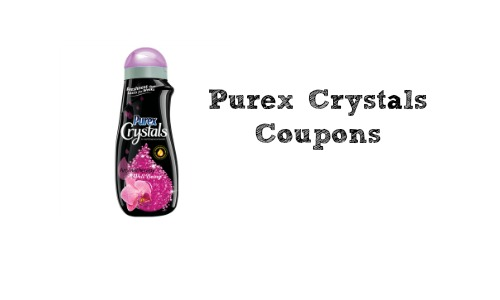 purex crystals coupon