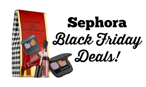 sephora black friday deals