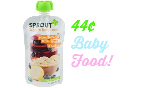 sprout food