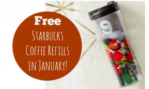 starbucks coffee deal