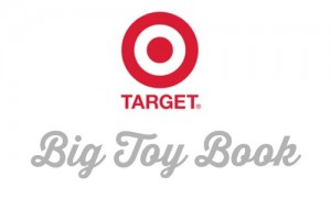 target big toy book