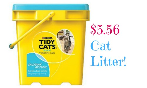 Yesterday's news cat litter coupon 2018
