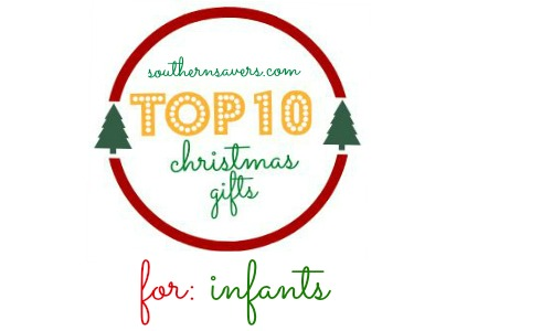 top 10 gifts for infants