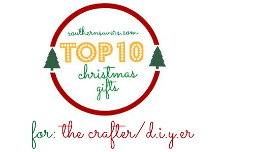 top gifts for the crafter